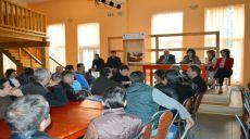 Campanie de informare și promovare asupra oportunităților de calificare pentru 358 de șomeri din mediul rural din regiunile Centru, Nord-Vest și Vest